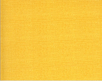 Solana - Thatched - Buttercup - 48626 133 - Moda - Fabric - BTY, HY & FQ