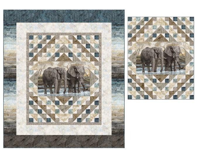 Savannah Quilt Pattern - PTN2730 10 - Northcott