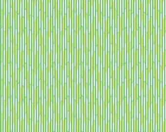 Aleppo - Green - PWSL083.GREEN - Snow Leopard Designs - Fabric - By the Yard, Half Yard & Fat Quarter