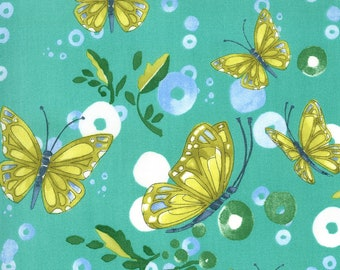 Cottage Bleu - Horizon - 48691 14 - Moda - Fabric - Sold by the Half Yard
