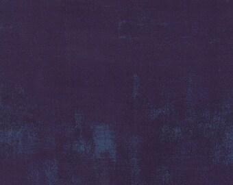 Grunge - Eggplant - 30150-245 -  Moda - Fabric - BTY, HY & FQ