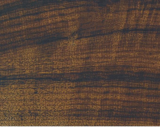 Outdoorsy - 7389 21 - Walnut - Moda - Fabric - Sold by the Half Yard