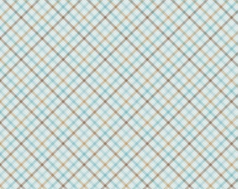 I Love Sn'Gnomies - Flannel - Multi - F9639-13 - Shelly Comiskey - Henry Glass - Fabric - Sold by the Half Yard