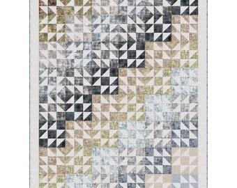 Precious Metals Quilt Pattern - PTN2798 - Fusion - Northcott
