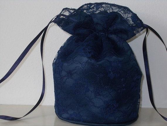 Dolly bag evening bridesmaid bridal flower girl wedding party accessory classic