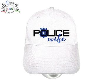 4baa0564f29 Custom Ladies Hat