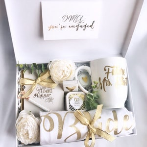 Engagement Gifts For Couple Etsy
