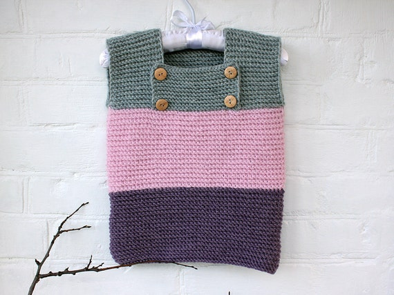 eae90f174955 Baby Vest Hand Knitted clothes for baby Baby Vest Hand Knit