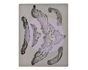 Iron Orchid Designs - Reflections - Moulds