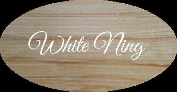 Unicorn SPiT 4 oz in White Ning