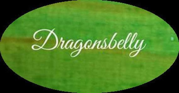 Unicorn SPiT 4 oz Gel Stain in Dragonsbelly