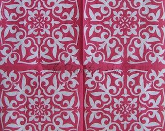 Paper Decoupage Napkins