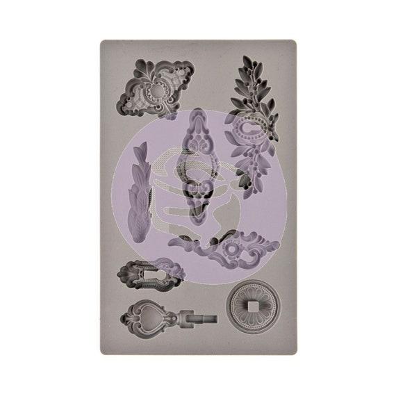 Iron Orchid Designs - Trifles - Moulds