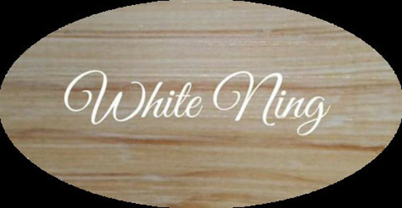 Unicorn SPiT 8 oz in White Ning