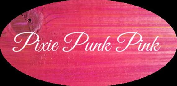 Unicorn SPiT 8 Oz Gel Stain in Pixie Punk Pink
