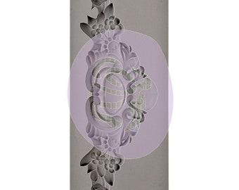 Iron Orchid Designs - Antoinette - Moulds