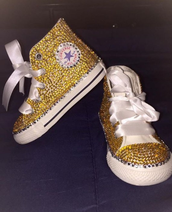 9926dd521cb2 Toddler girl size 5-10 bedazzled shoes