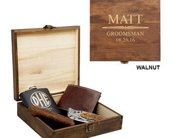 Groomsmen Gift Set Etsy