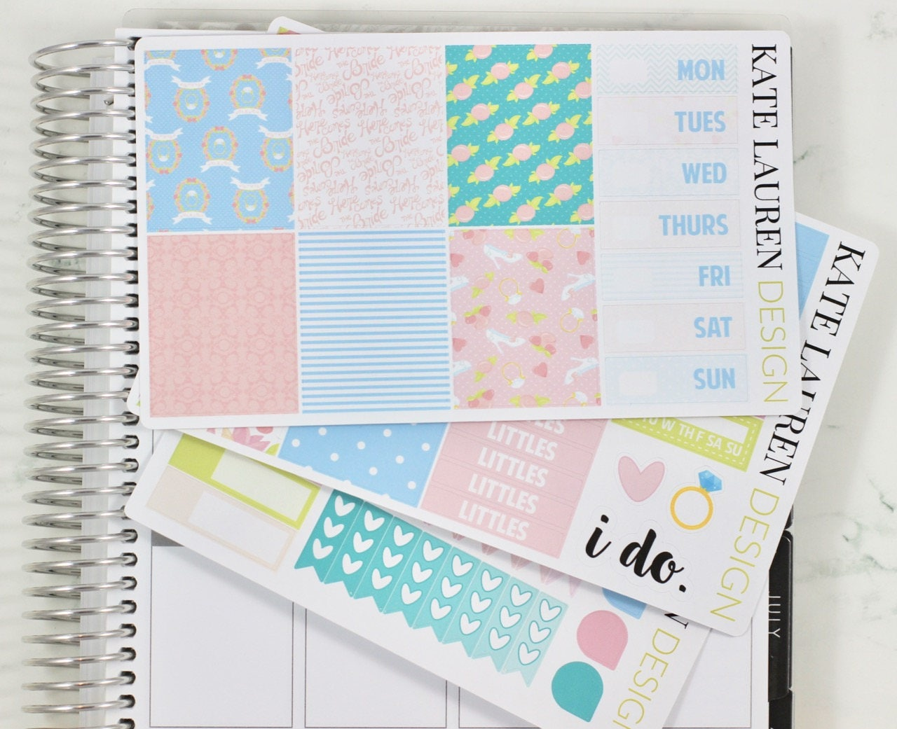 Erin Condren Wedding Planner.Wedding Planner Stickers Wedding Kit For The Erin Condren Life Planner Vertical Wedding Planner Kit Wedding Sticker Kit