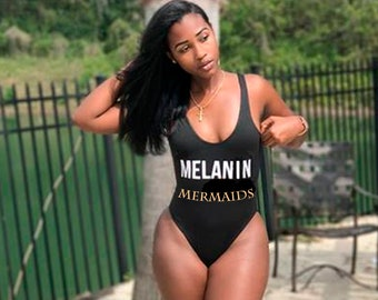 689d63388a946 Swimwear for Black Women