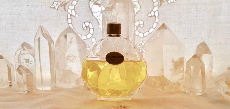 Bourjois Carnation 50 Ml Or 169 Oz Flacon Parfum Etsy