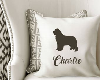 Newfoundland Pillow Cover c921e918b623