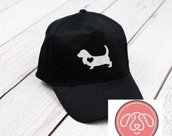 d31d89d4 Basset Hound hat