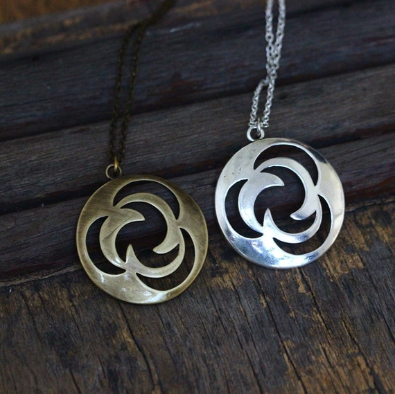 2pcs I Am Number Four Necklace Lorien Legacies Jewelry Etsy