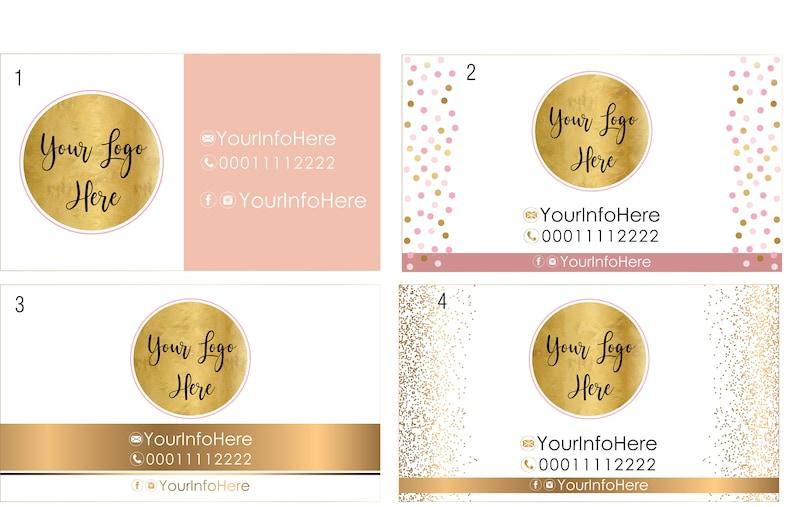 Round circle gold logo design glitter photography logo design, pink gold stars dots watermark gold dots stars logo polka dots Logo