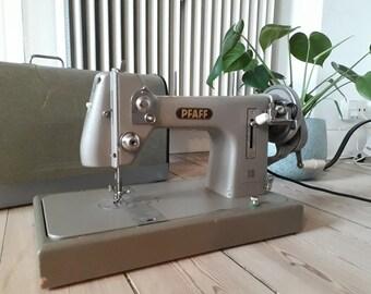 Pfaff Sewing Machine Etsy