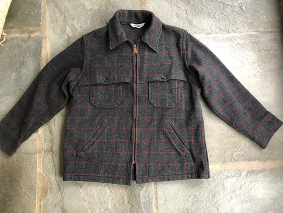 Woolrich Hunting Jacket