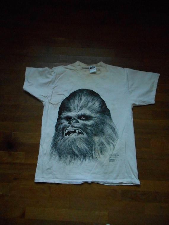 Official Star Wars T Shirt Retro Suns Disney George Lucas Luke Skywalker
