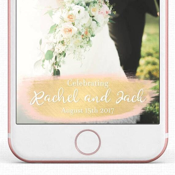 Custom Wedding 1st Birthday Boy Snapchat Filter  Geofilter