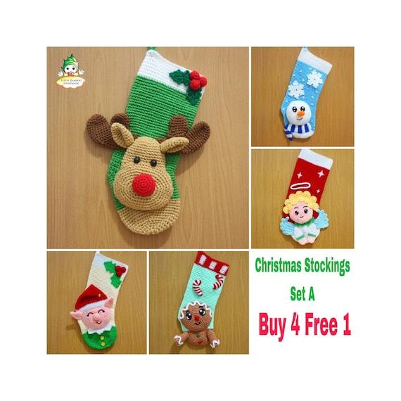 image 0 - Where To Buy Christmas Stockings
