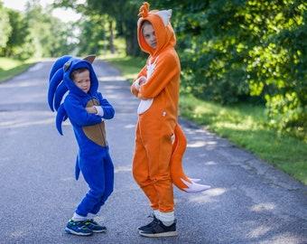 Hedgehog Costume Etsy