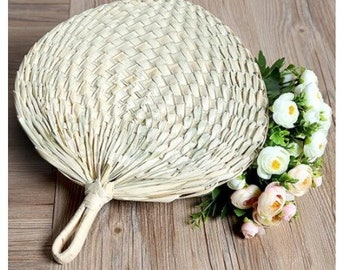 LARGE Wedding Fans **ALMOST OUT!!   **Contact us with how many you Need and We will Let you Know What is Still Available