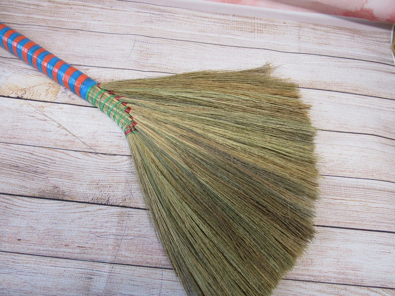 Wedding Jump Broom Undecorated Jumping The Broom At Your Etsy