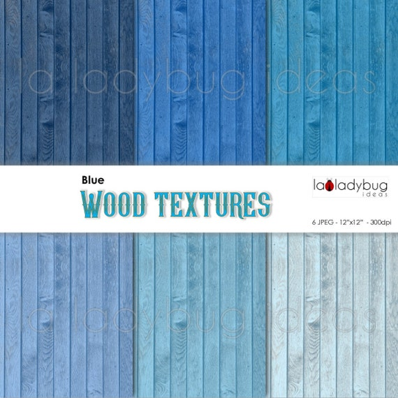 Blue wood texture Painted Image Etsy Blue Wood Texture Digital Paper Wt007 Tints Of Blue Wood Etsy