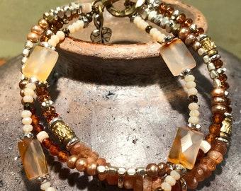Sunnyside Bracelet