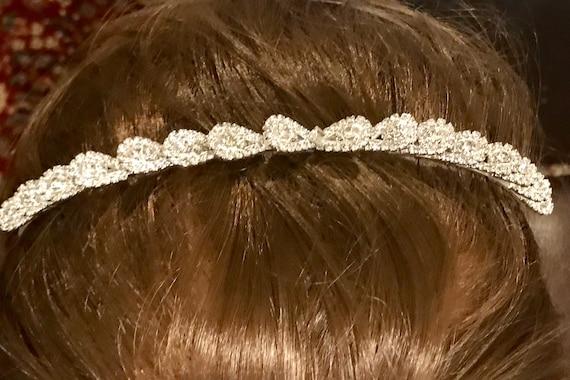 Shiny Braut Hochzeit Schuhe Clips Crystal Strass Dekor Zubehör AB