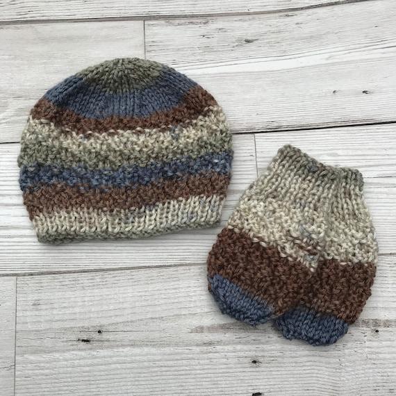 b88fcb8ef76 Preemie baby hats. Premature baby hats. Prem baby beanie. 0 to