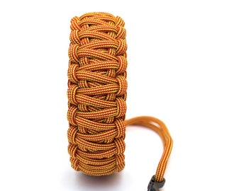 Camera Wrist Strap, Paracord Rope Camera Strap, ONE Colour Camera Strap, King Cobra Weave, Camera Accessories, Wide Cuff, DSLR, PGUK Straps