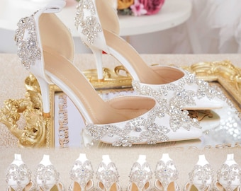 Wedding Dress Shoes.Wedding Shoes Etsy