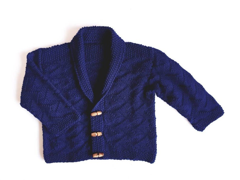 444362262455 Knit baby cardigan Toddler cardigan Merino wool sweater