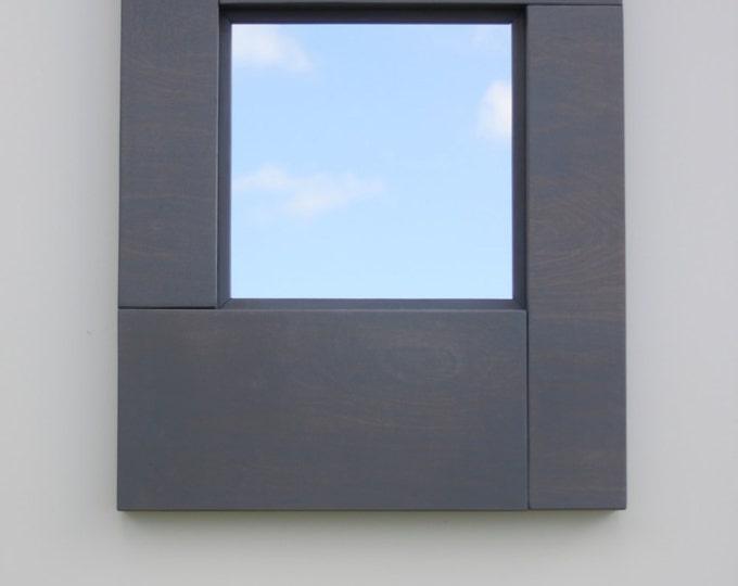 Concealment Mirror