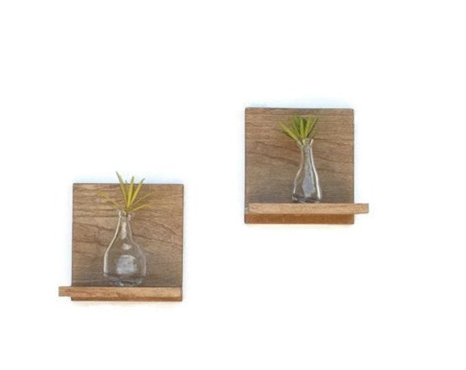 Floating Shelves (Pair)