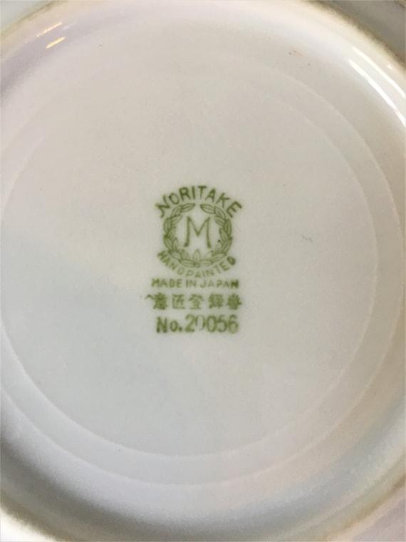 Vintage Arcoroc Minos Sapphire Coupe Soup Bowl Teal Paneled Grape Glass Bowl