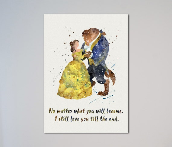 The Best and Most Comprehensive Beauty And The Beast Quote