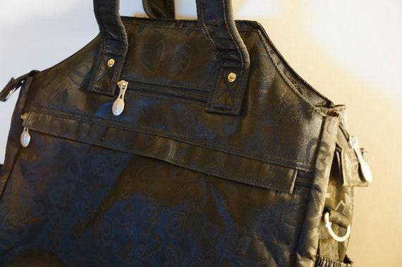 Ladies Tennis Tote, Tennis Bag, Travel Bag, Jet Pa
