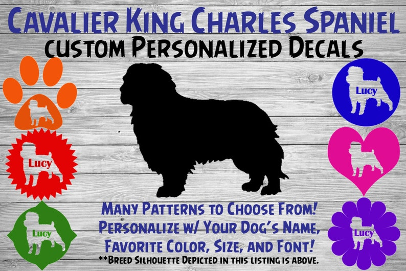 I love my CAIRN TERRIER dog heart decal sticker pet animal breed puppy